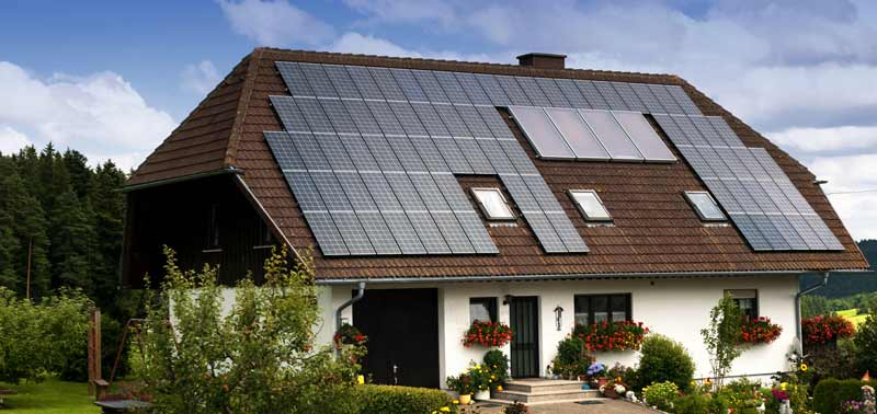 Solar PV Panels and installers